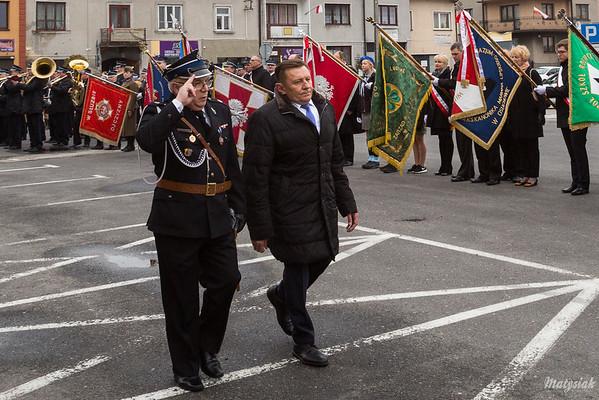 Święto Konstytucji 3 Maja ©Agata Katafiasz-Matysiak