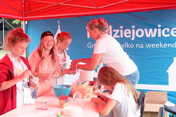 Święto Chleba Radziejowice  ©Agata Katafiasz-Matysiak