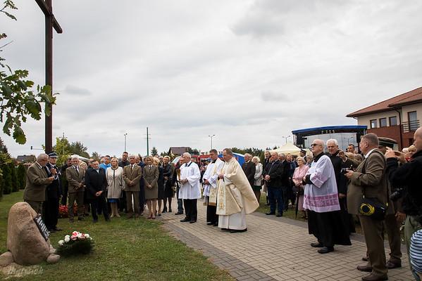 Odpust w Parafii Świętego Ojca Pio Mszczonów ©Agata Katafiasz-Matysiak