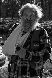 Aleksander Doba ©Agata Katafiasz-Matysiak
