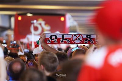 Polskaaaaa Białoooczerrrwoniiiii!!!