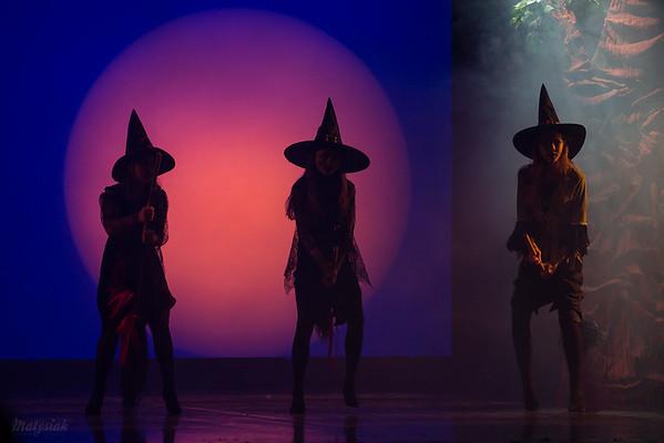 Sabat czarownic