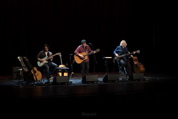 Gitarowe trio