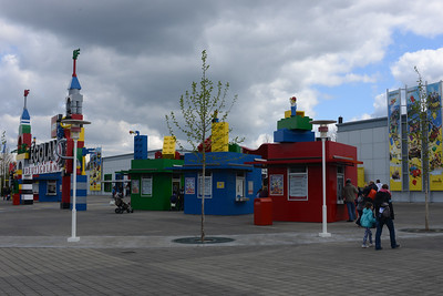 Legoland 2015