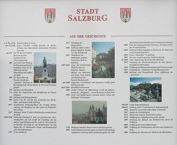 Historia miasta