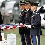 Arlington National Cemetery Website Photograph