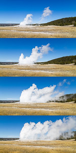 Old Faithful Series