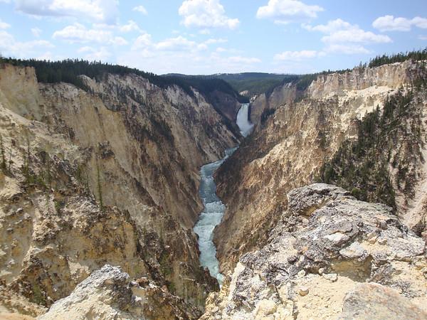Wyoming - Yellowstone National Park