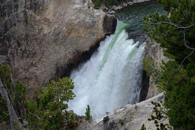 Wyoming & Yellowstone