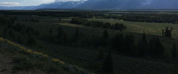 Wyoming trip