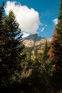 Tetons National Park