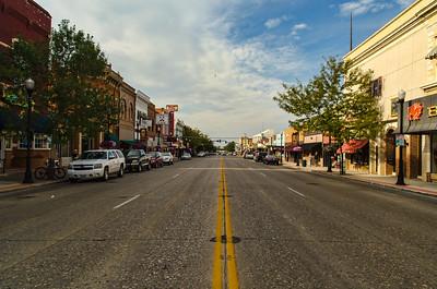Sheridan, Wyoming