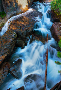 Cascade Creek 2