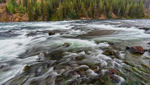 LeHardy Rapids 1