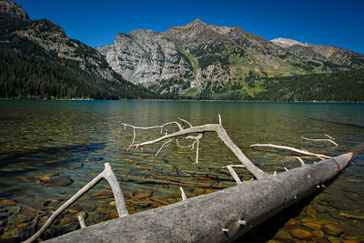 Hike to Phelps Lake in Grand Teton National Park.  Photo by Kyle Spradley | www.kspradleyphoto.com
