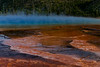 Grand Prismatic Pool