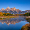 Schwabacher Before Sunrise