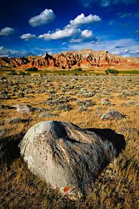 Wind River range in Wyoming.  Photo by Kyle Spradley | www.kspradleyphoto.com