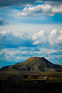 Scenes around Wyoming.  Photo by Kyle Spradley | www.kspradleyphoto.com