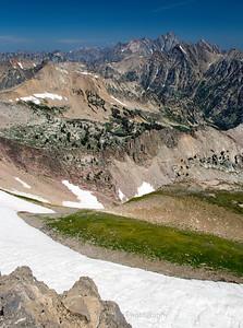 Idaho's Tetons