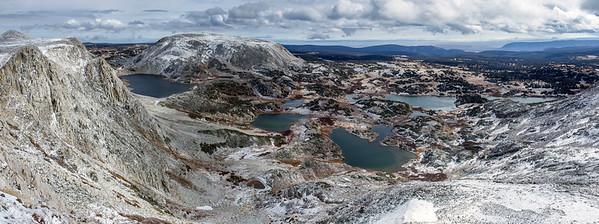 Snowy Basin