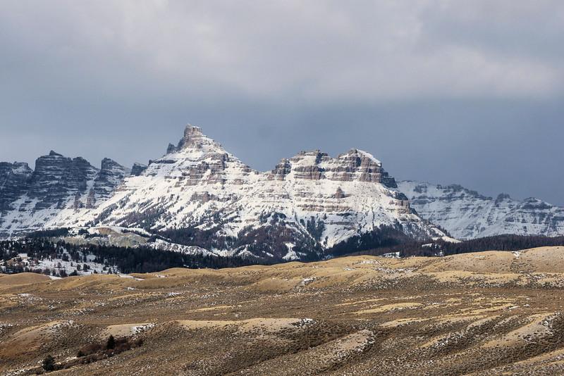 The Ramshorn - Dubois, Wyoming