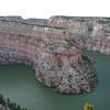 Fremont Canyon, Alcova Reservoir, Casper, Wyoming