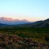 McDougal Peak, Wyoming Range