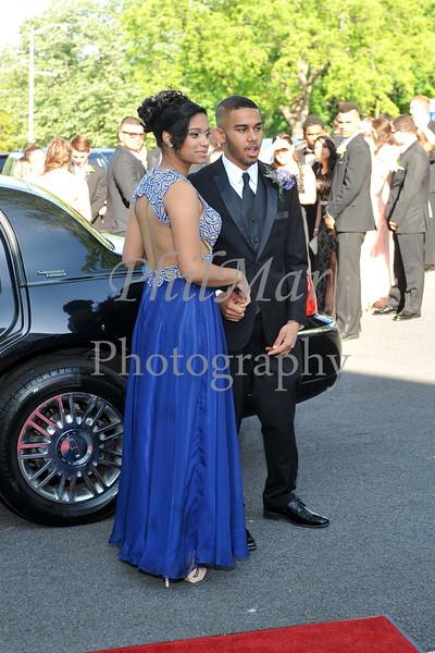 Wyomissing Prom 2015