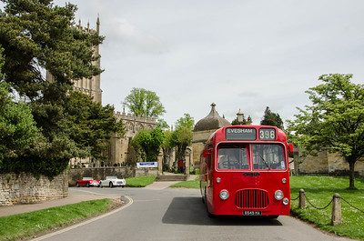 S16, 6545 in Church Street, Chipping Campden