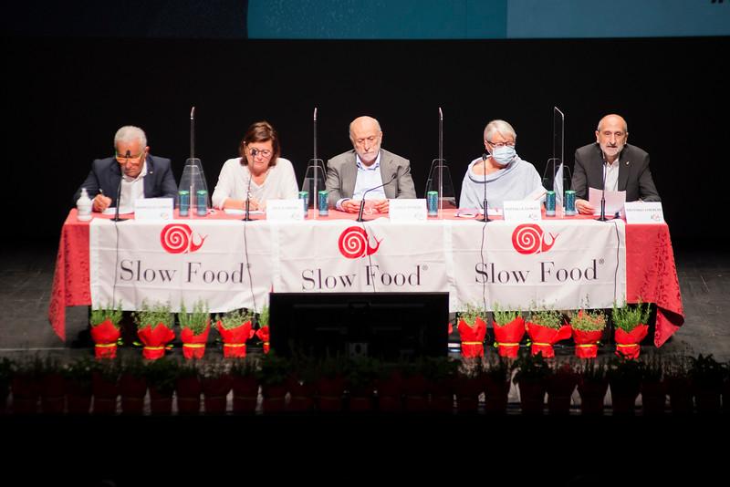 Ph. Francesca Cirilli | Archivio Slow Food
