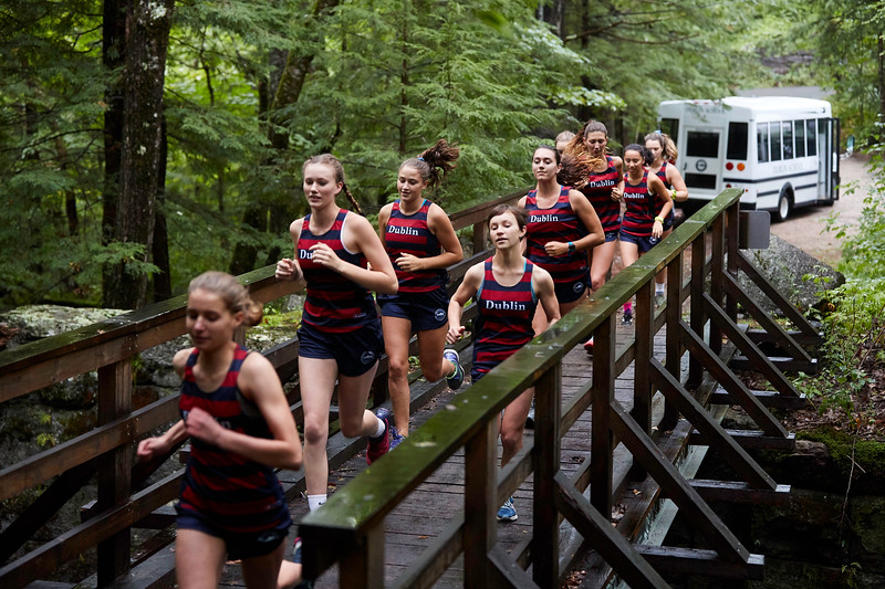 X-Country 2018