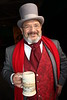 34th Annual Great Dickens Christmas Fair 2012/12/22