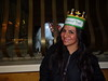 Medieval Times with Vilma Cañas 2012/12/311