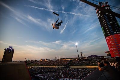 Big air Final