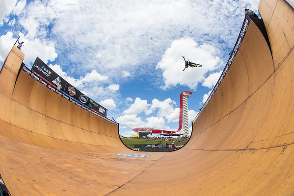 X Games Austin 2016 - High Res Comps