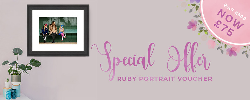 Mothers day Ruby Special offer