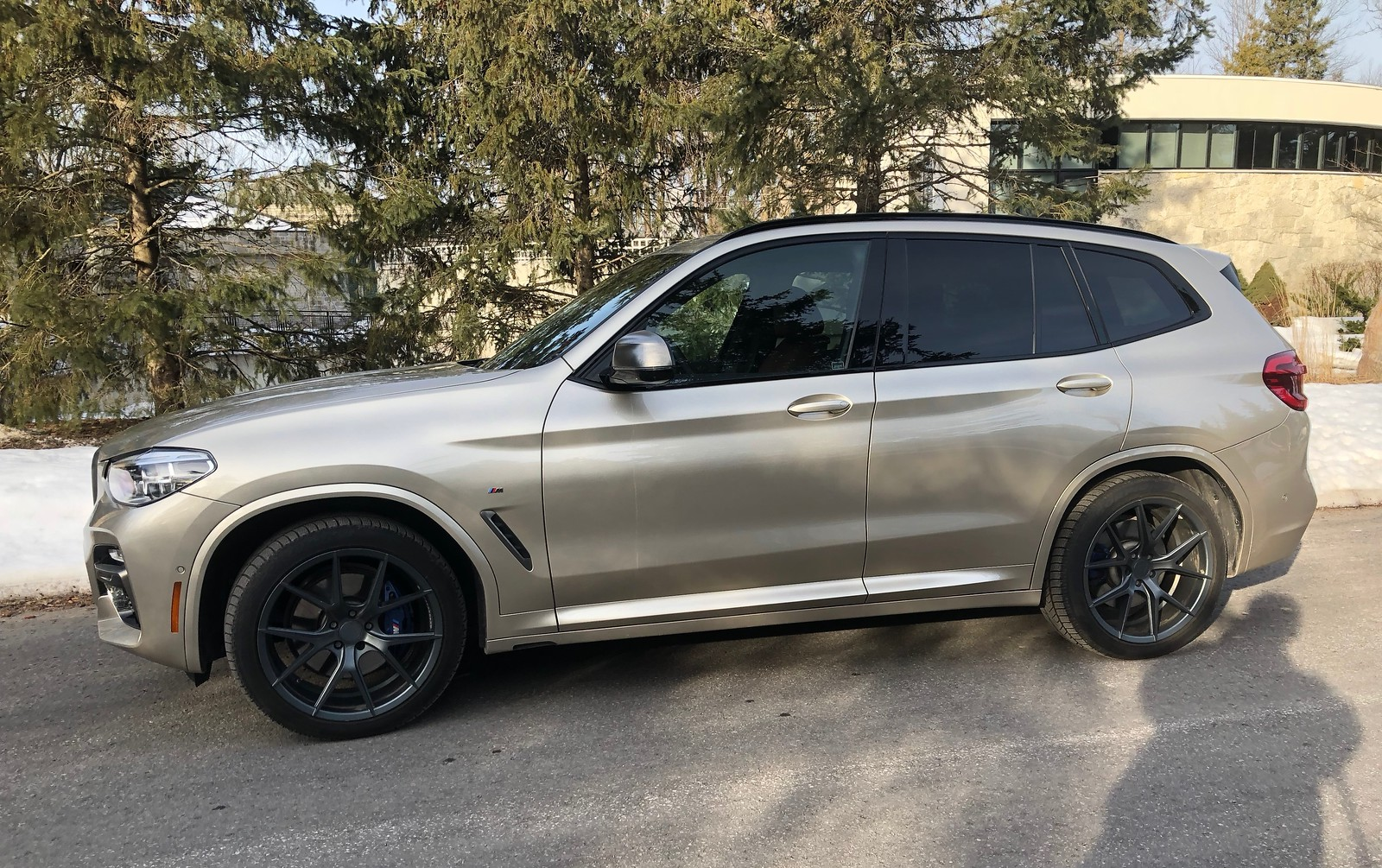 Aftermarket Wheels For New M40i Xbimmers Bmw X3 Forum