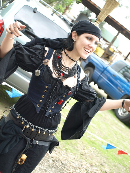 Vista Pirate Festival
