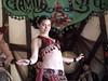 Ghazaal Beledi at the Arizona Renaissance Festival 2009