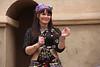 Ghazaal Beledi at the Arizona Renaissance Festival 2013/03/30