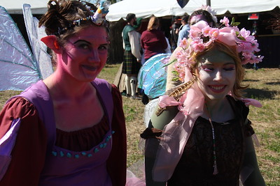 Bay Area Renaissance Festival 2015