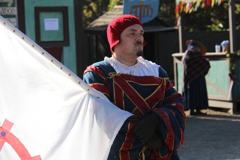 Northern Californa Renaissance Festival 2012/10/06