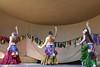Zaria Dancers at Escondido Renaissance Festival 2012/11/03