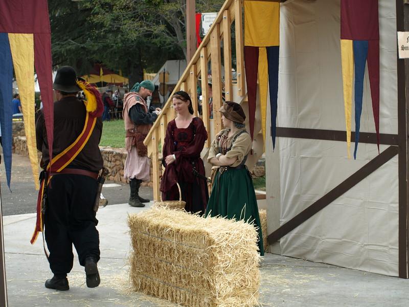 Folsom Renaissance Faire 2008