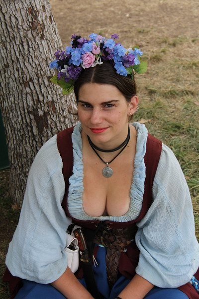 Irwindale Renaissance Faire 2012/05/13