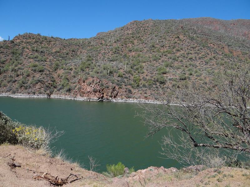 Apache Trail 2012/04/01