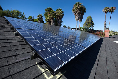 It is a good thing we have a large contiguous roof to support such an array of panels
