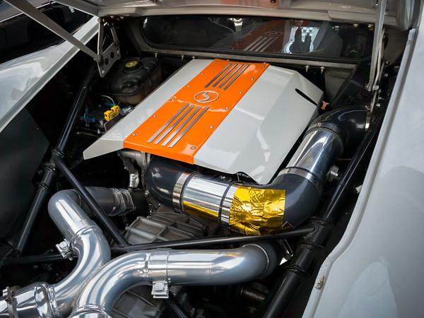 Factory Five GTM kit supercar