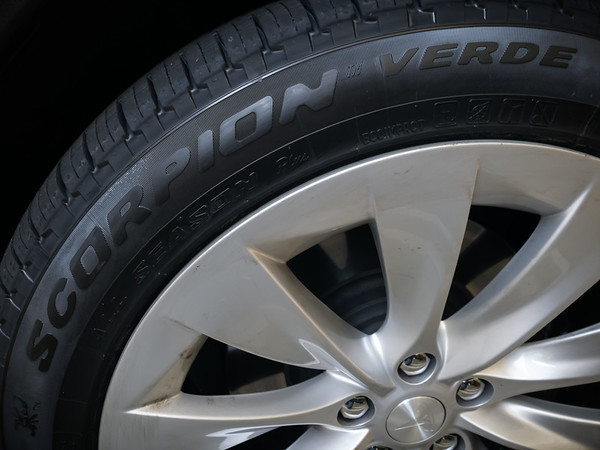 These tires offer a number of benefits beyond affordability: 1) They are not corner specific, so, though front and back sizes still differ, they can be swapped side-to-side every 5,000 miles 2) They do not have the noise dampening foam, so they can be more easily repaired in the event of a basic puncture 3) They have treadwear coverage for many more miles than I got on my OEM Contis 4) Did I mention the set is nearly half the price?